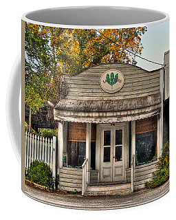 Little Old Shop Coffee Mug