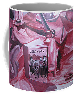 Little Women Coffee Mug