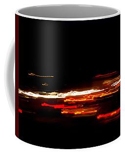 Living In Fast Forward Coffee Mug