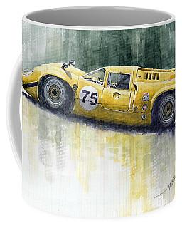 Lola T70 Coffee Mug