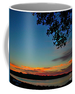 Lonely Night Coffee Mug