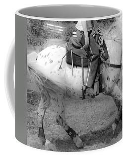 Lope Coffee Mug