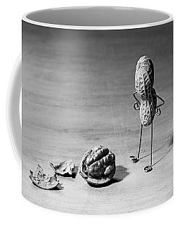 Lost Brains 02 Coffee Mug