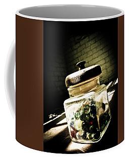 Lost Marbles IIi Coffee Mug