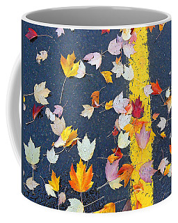 Lot Of Color Coffee Mug