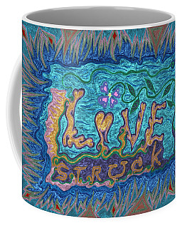 Love Struck Coffee Mug