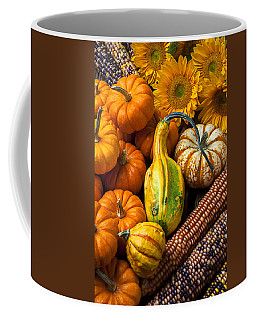 Lovely Autumn Coffee Mug