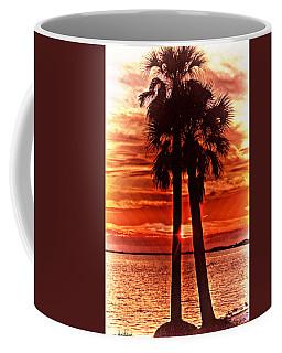 Loving Palms-the Journey Coffee Mug