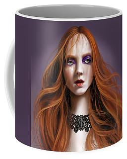 Lucy Westenra Coffee Mug