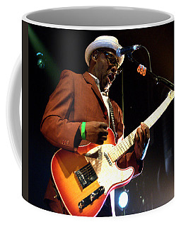Lynval Golding-the Specials Coffee Mug