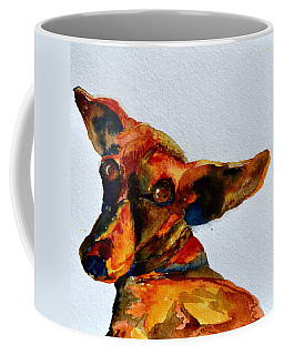 Macey Coffee Mug