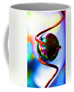 Magical Sphere Coffee Mug