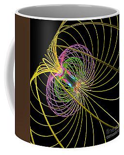 Magnetism 3 Coffee Mug