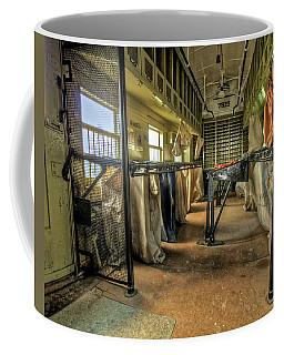 Mail Call Coffee Mug
