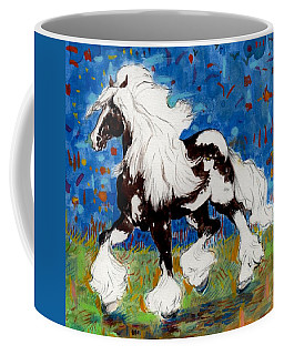 Majestic One Coffee Mug by Mary Armstrong