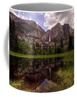 Majestic Reflections Coffee Mug