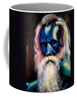 Maker Coffee Mug