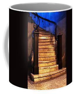 Marble Stairs Coffee Mug