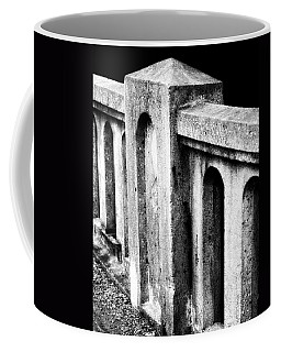 Mary Street Bridge Bristol Virginia Coffee Mug