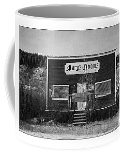Mary's Rooms Coffee Mug