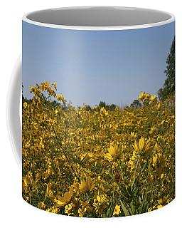 Meadow At Terapin Park Coffee Mug