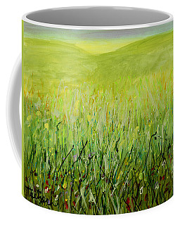 Meadow Four Coffee Mug