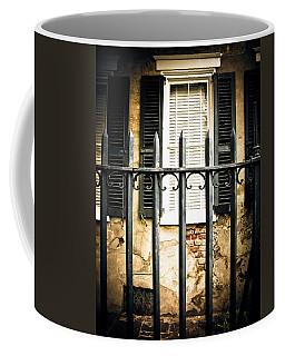 Meeting Street Memoir Coffee Mug