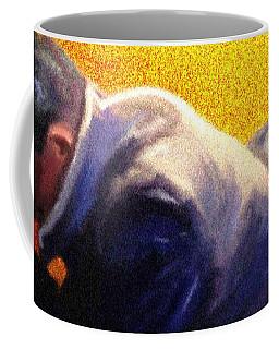Men Do Pray Coffee Mug