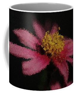 Midnight Bloom Coffee Mug