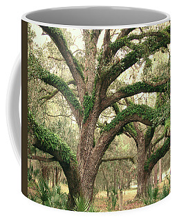 Mighty Oaks Coffee Mug