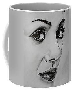 Mila Coffee Mug by Michael Cross