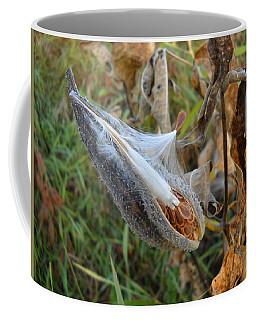 Milkweed - Spread Thy Seed Coffee Mug