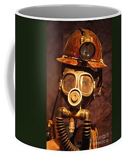 Mining Man Coffee Mug