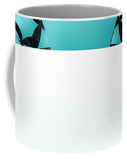 Mint Back Coffee Mug