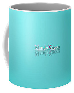 Mint Side Coffee Mug
