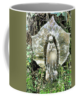 Miracle In My Garden Coffee Mug