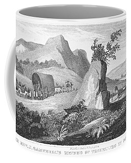 Missionaries In Africa Coffee Mug