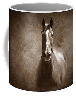 Misty In The Moonlight S Coffee Mug