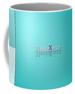 Mix Coffee Mug
