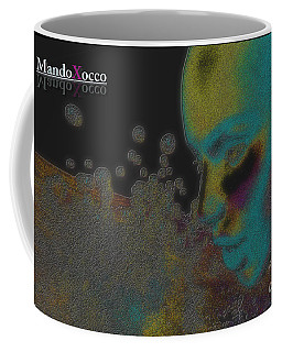 Mixcolor Coffee Mug