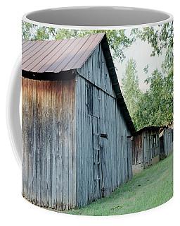 Monroe Barns Coffee Mug