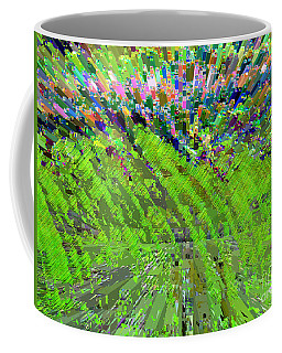 Monsanto Spring Coffee Mug