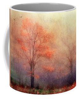 Moods Of Autumn Coffee Mug