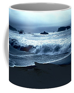Arch Rock Northern California Coast Coffee Mug