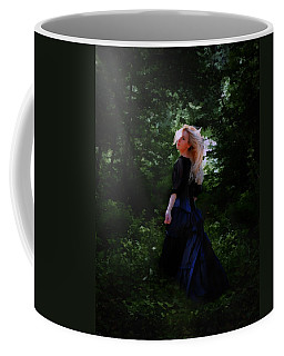 Moonlight Calls Me Coffee Mug