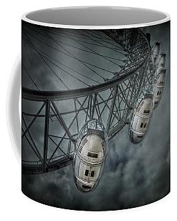 More Then Meets The Eye Coffee Mug