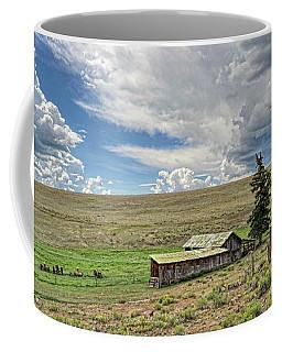 Moreno Valley Ranch Coffee Mug