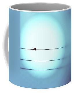 Morning Hopes  Coffee Mug