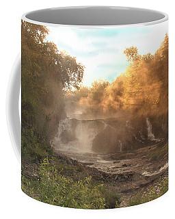 Morning Mist   1 Coffee Mug by John Selmer Sr