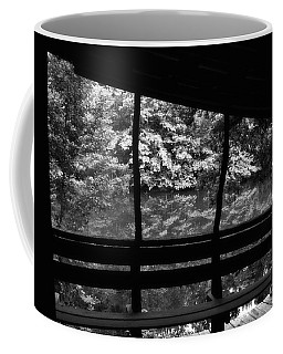 Morning View Coffee Mug